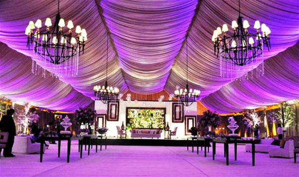 Venue for Corporate and private events and theming