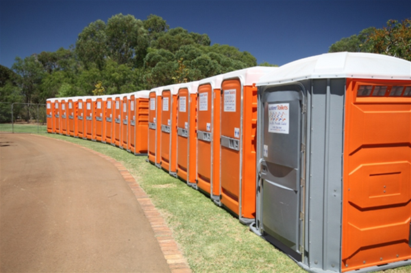 Five Star Event Toilets