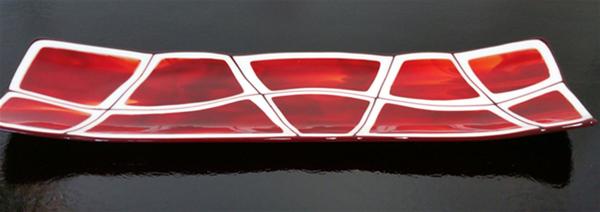 Retro Platter created by Benda Ellen