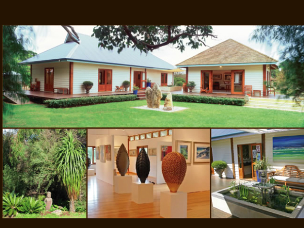 Garden art studio yallingup art galleries scoop online for Indian kitchen coral springs