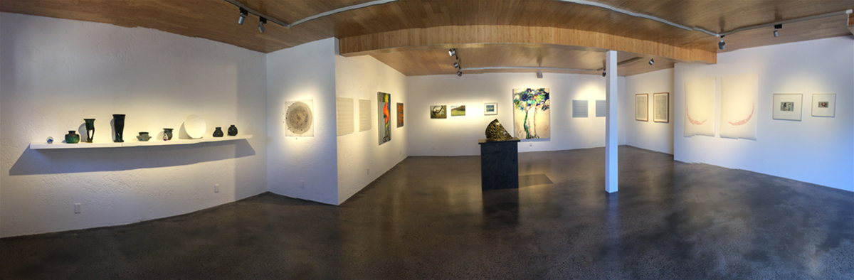 Artists of the Gallery Christmas Exhibition
