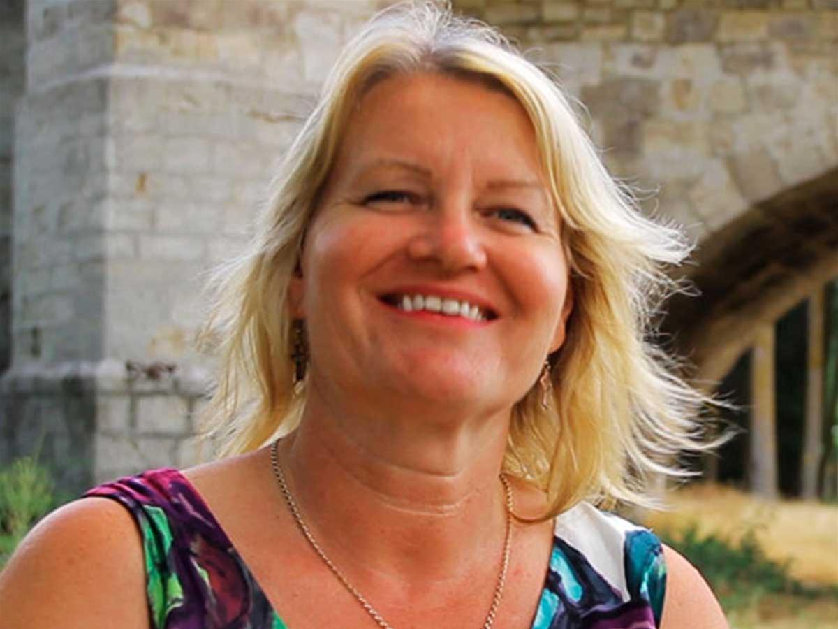 Karin Luciano