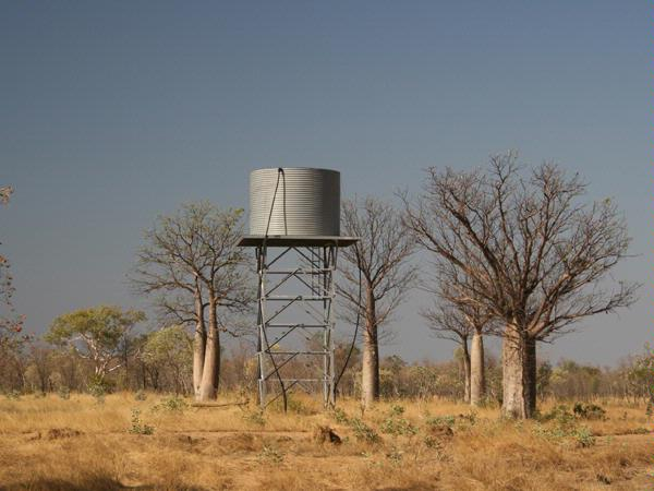 Maggie Fletcher, Lissadel Station, East Kimberley