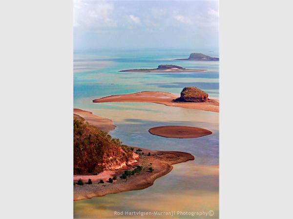 Kimberley Coast, W.A.