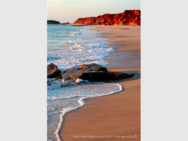 Cape Leveque, Kimberley, W.A.