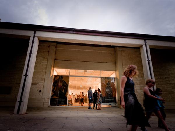 Lawrence Wilson Art Gallery