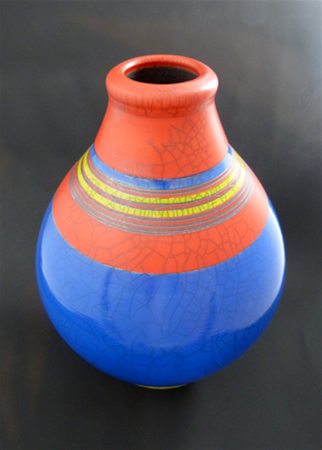 Raku  Waterform