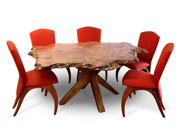 Jahroc Fine Furniture Designers and Makers