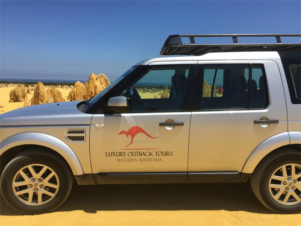 Tailored Private Tours