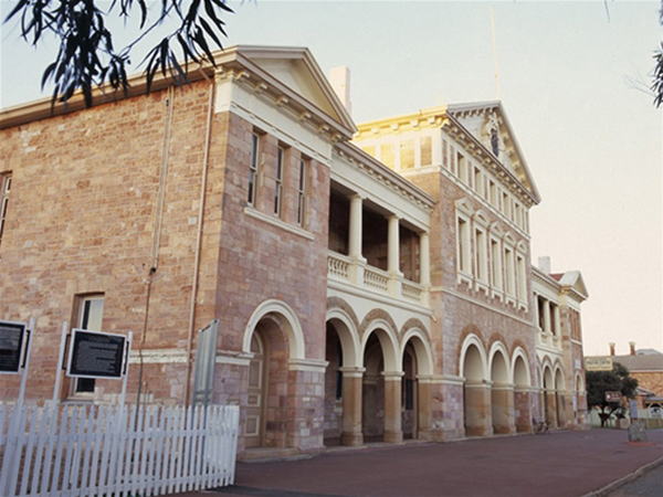 Coolgardie Visitor Centre