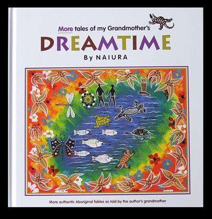 Dream Time Books
