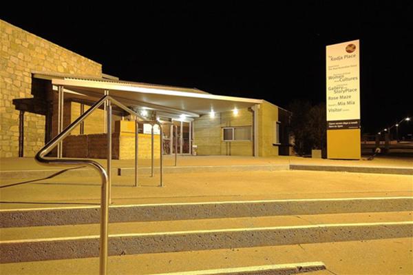 Kojonup Visitors Centre