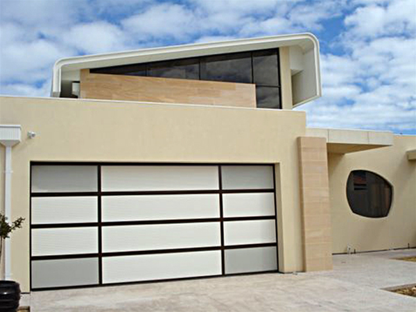 Danmar Garage Doors - Custom Designs & Danmar Garage Doors - Custom Designs - Western Australia Product ...