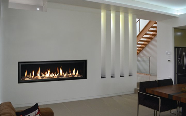 Lopi linear 6015 direct vent gas fire