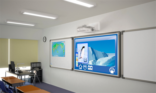 Educational Audio Visual Solutions