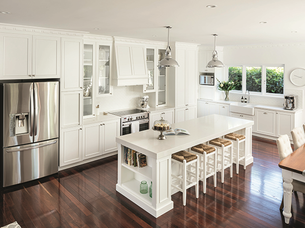 The Maker Designer Kitchens- South Perth - South Perth Residential ...