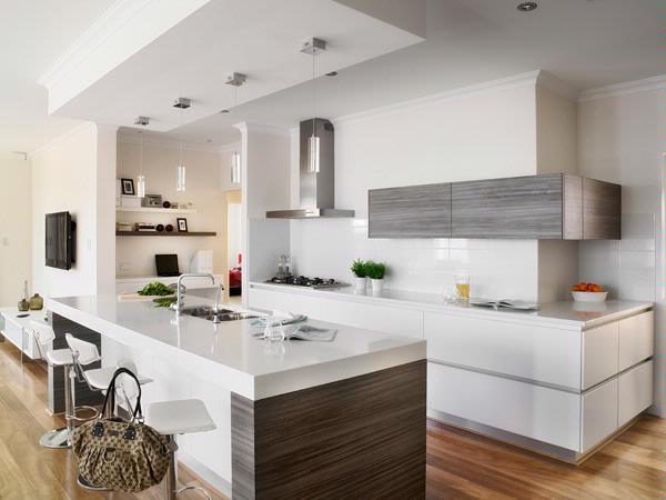 The Maker Designer Kitchens 2009 - Bassendean Residential Designs ...