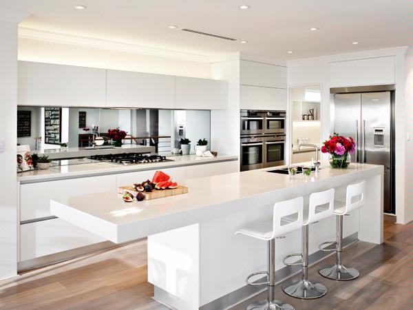 The Maker Designer Kitchens Bassendean