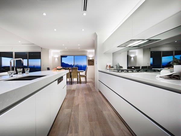 The Maker Designer Kitchens Jindalee - Bassendean Residential ...