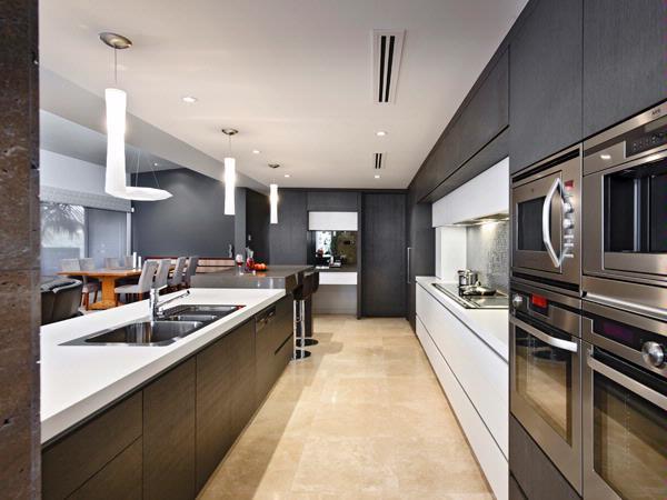 The Maker Designer Kitchens Darlington - Bassendean Residential ...