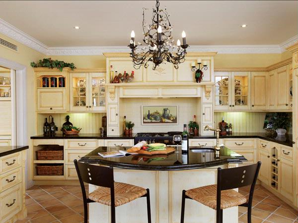 Town & Country Kitchen Designs Swan Valley - Henley Brook ...