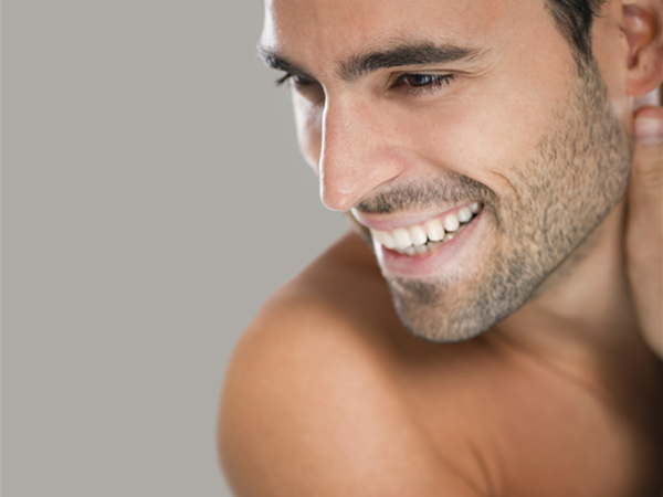 Cosmetic Procedures for Men