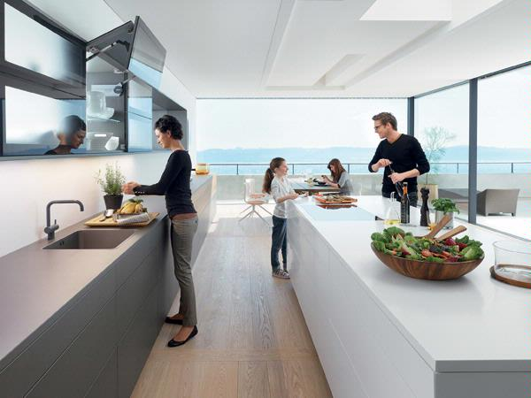 Blum australia osborne park suppliers retailers for Indian kitchen coral springs