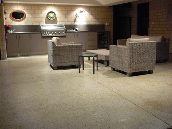 Perth polished concrete perth cbd suppliers retailers for Adams cabinets perth