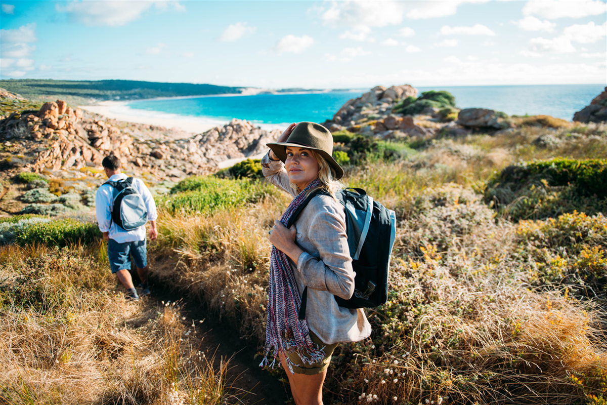 4 day Margaret River Cape to Cape Walk by Walk into Luxury