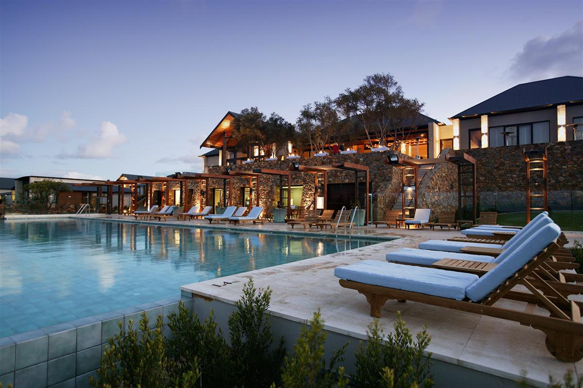 Pulman Bunker Bay Resort - Walk into Luxury