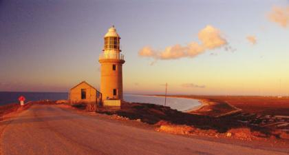 Exmouth Lighthouse