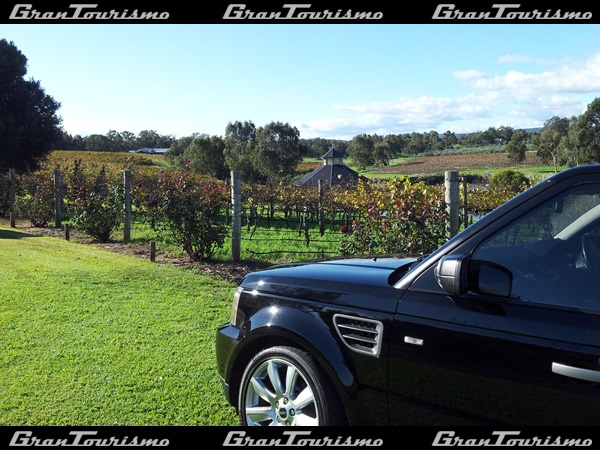 Private Luxury Touring by GranTourismo