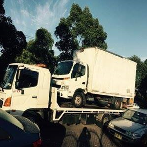 Coogee towing services