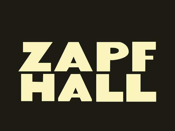 Zapfhall