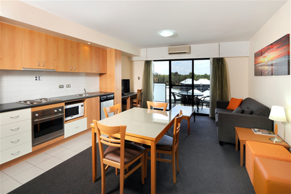 Superior One Bedroom Apartments