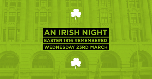 An Irish Night with Perth Chamber Orchestra