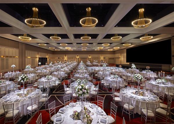 Crown Perth Grand Ballroom