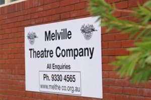 Melville Theatre is on the corner of Stock Road and Canning Highway, Palmyra.