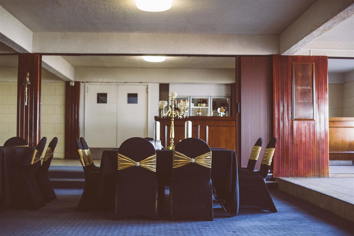 Centenary Room