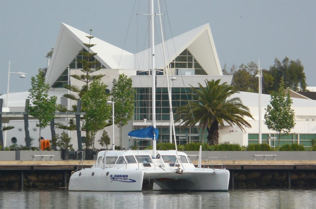 Mandurah Peel Convention Centre