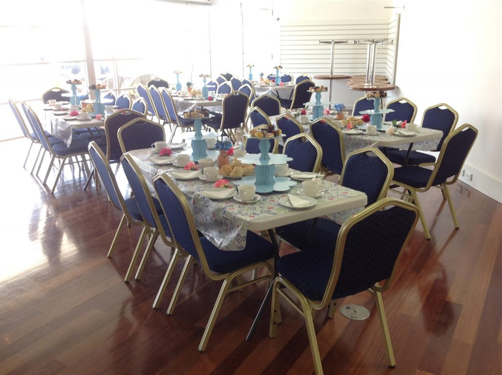 MPCC Private Function Room