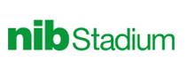 Logo | nib Stadium
