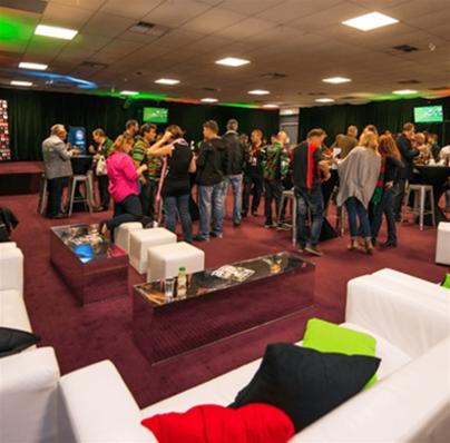 nib Lounge Function Room | nib Stadium