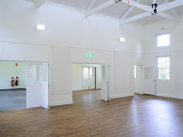 Venue Hire at Heathcote