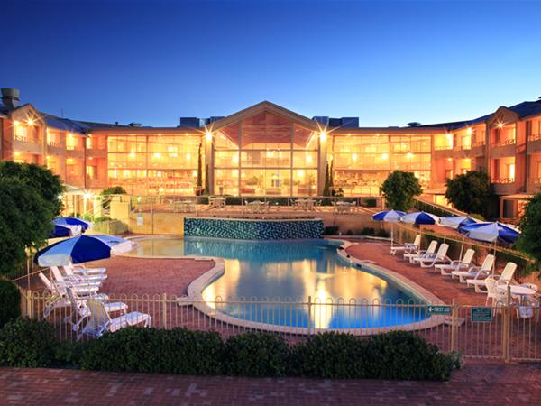Abbey Beach Resort Busselton Function Venues Scoop Online