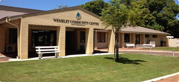 Wembley Community Centre