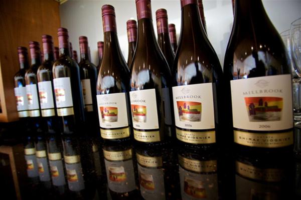 Millbrook Estate Wines