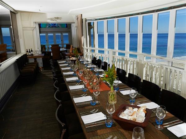 Indiana Private Ocean Room