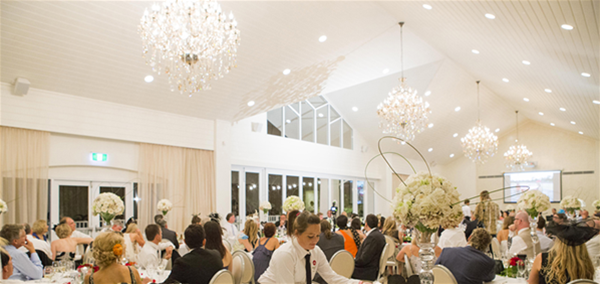 Corporate Dining and Events
