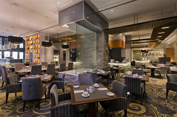 Firewater Grille Restaurant